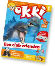 Okki tijdschrift